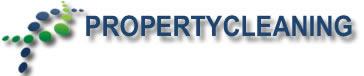 Logo PropertyCleaning