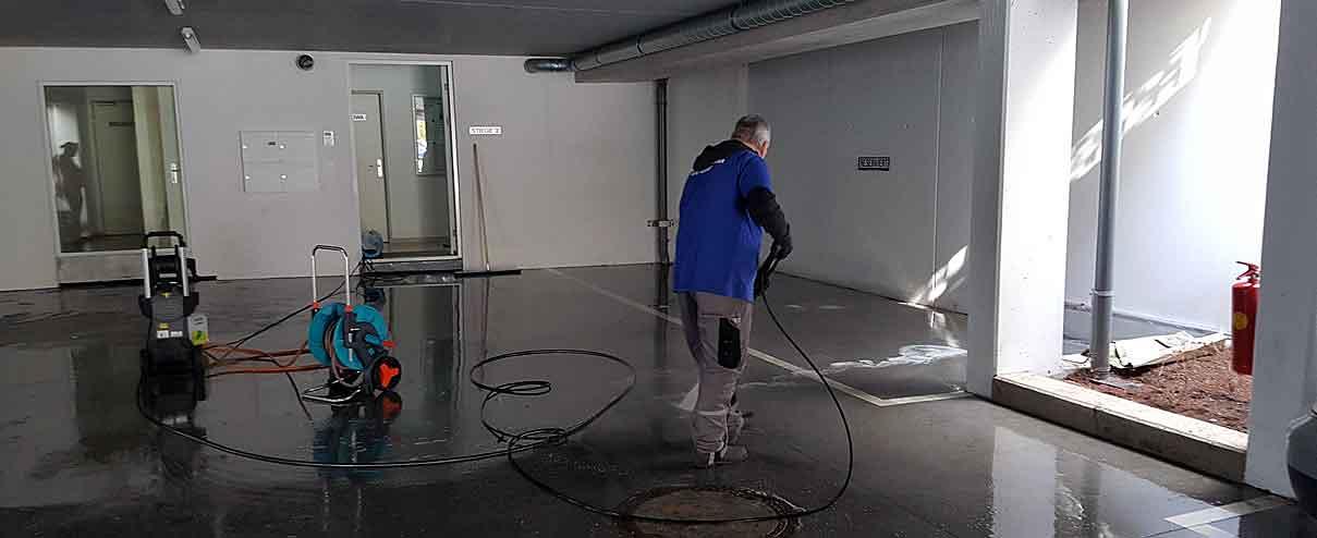 PropertyCleaning Reinigung in Baden, Wien und Niederösterreich
